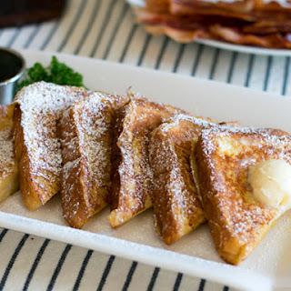 Denny'S French Toast Recipe