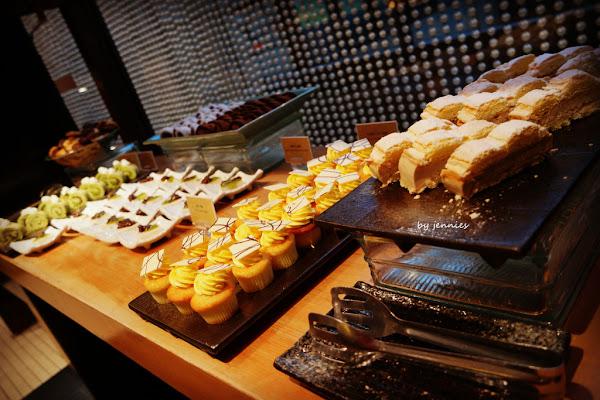 彩日本料理  選擇豐富 質感精緻