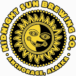 Logo of Midnight Sun Sockeye Red