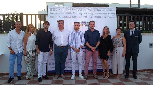 Ser Empresarios celebra su Fiesta de Verano en el Hotel Barceló