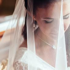 Wedding photographer Ekaterina Soboleva (effiopka). Photo of 25.09.2015