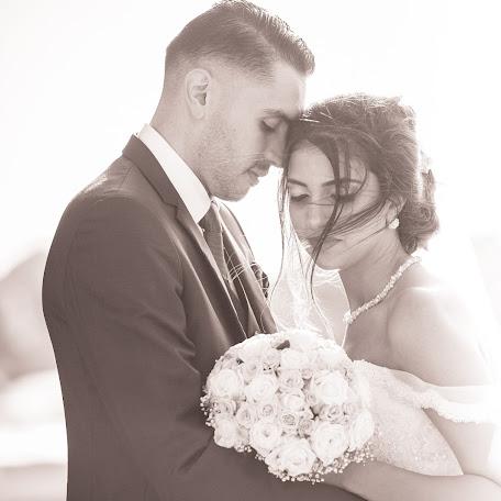 Wedding photographer Moussa Laribi (mlaphotography). Photo of 03.12.2017