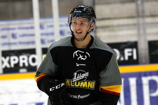 Mikko Rantanen on yksi elokuussa järjestettävän All Star -tapahtuman supertähdistä.