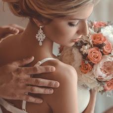 Wedding photographer Anna Zavadskaya (lapedrera). Photo of 29.09.2015