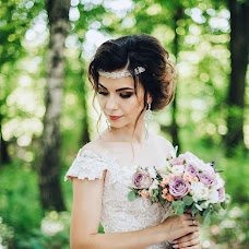 Wedding photographer Yuliya Sidlyarchuk (YuliaSid). Photo of 28.07.2017