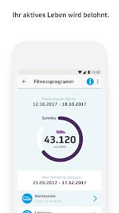 Die TK-App – alles im Griff - náhled