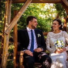 Wedding photographer Yuliya Pavlova (ulisa). Photo of 10.10.2015