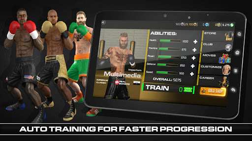 Boxing - Fighting Clash 0.92 screenshots 15