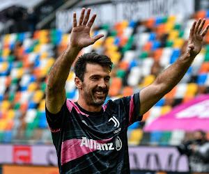 Officiel : Gianluigi Buffon fait le choix du coeur et revient là où tout a commencé