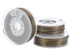 Ultimaker Pearl Gold ABS Filament - 2.85mm (0.75kg)