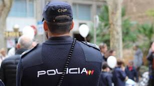 La operación ha sido conjunta entre los Mossos d´Esquadra y la Policía Nacional.