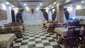 Ресторан Марго