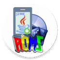 J2ME Roms icon