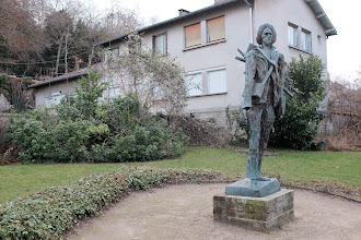 Photo: Vernon was a hangout for artists like Vincent van Gogh