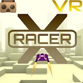VR Universal X Racer: Racing Games 2018
