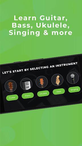 Yousician - An Award Winning Music Education App screenshot 7