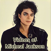 Video songs of Michael Jackson