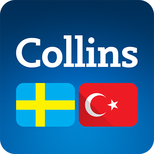 Collins Swedish<>Turkish Dictionary Icon