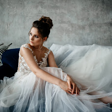 Wedding photographer Roman Zhdanov (Roomaaz). Photo of 24.07.2018