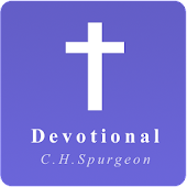 Daily Devotional by Charles Spurgeon