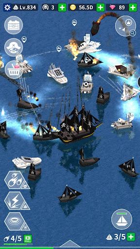 Good Pirate 1.09 APK MOD screenshots 1