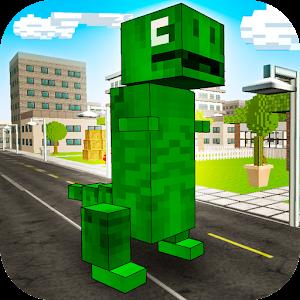 Cube Dinosaur: Monster Mayhem for PC and MAC