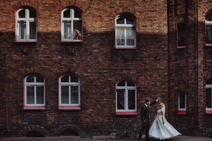 Wedding photographer Agnieszka Gofron (agnieszkagofron). Photo of 10.12.2019