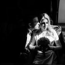 Wedding photographer Alena Platonova (Milenia). Photo of 29.04.2017