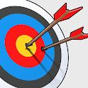 Archery Shooting:Sniper Hunter icon