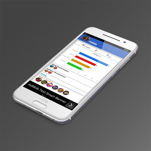 Pro Build: Mobile Legends - Guide 2.1 screenshots 2