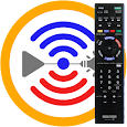 Remote for Sony TV & Sony Blu-Ray Players MyAV apk