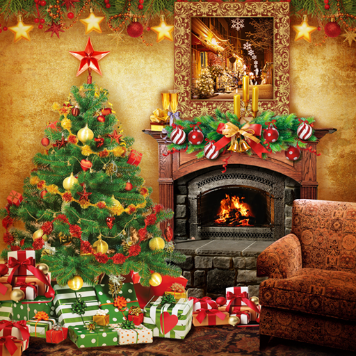 Christmas Wallpaper Apps On Google Play