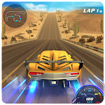 Drift car city traffic racer 2.8.4 Apk