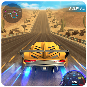 Drift car city traffic racer Mod (Money) v2.5 APK