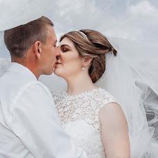 Wedding photographer Kristina Kirnova (kirnova). Photo of 18.07.2016