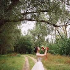 Wedding photographer Anastasiya Sukhoviy (Naskens). Photo of 22.10.2018