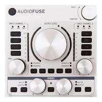 Arturia AudioFuse CL. Silver