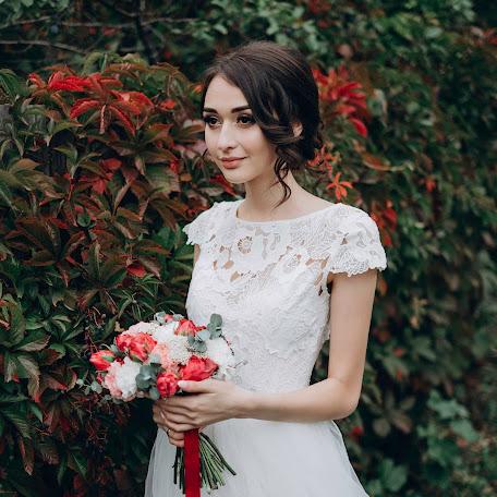 Wedding photographer Eduard Bosh (EduardBosh). Photo of 05.03.2018