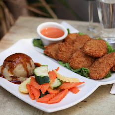 Creole Soul Chicken