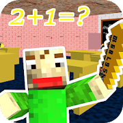 Crazy Math Game: School and Education