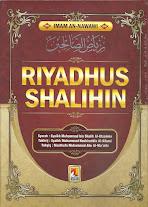 Riyadhus Shalihin | RBI