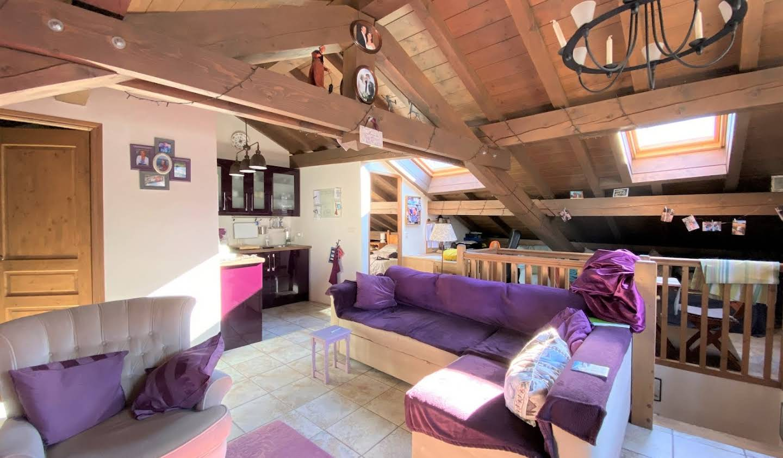 Maison Bozel