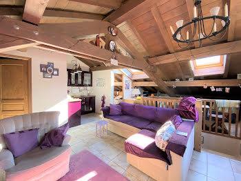 maison à Bozel (73)