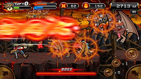 Devil Ninja 2 Apk Download For Android 3