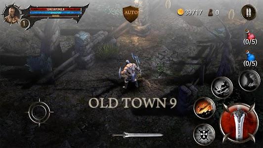 BloodWarrior v1.1.9 Mega Mod