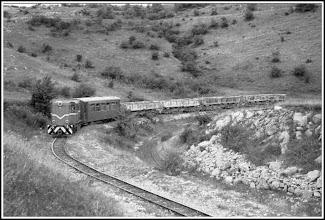 Photo: Trenul industrial Turda-Sandulesti  sursa foto Fan Turda https://www.facebook.com/fanturda/photos/pb.416939068355354.-2207520000.1433684265./799577500091507/?type=3&theater