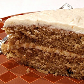 Indian Spice Cake Recipes.