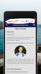 Download MOVEMENT by Michelob ULTRA For PC Windows and Mac apk screenshot 2