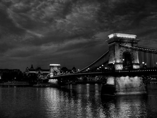 Ponte Delle Catene di federicoalbicocco