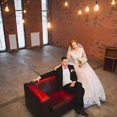 Wedding photographer Vlada Smanova (Smanova). Photo of 16.02.2017